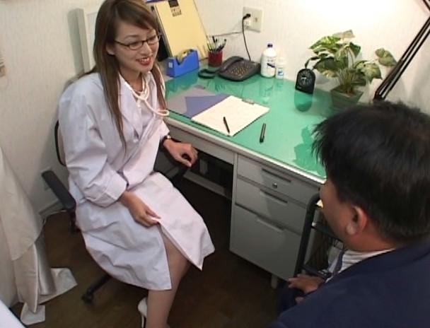麗脚女医の調教カルテ 肛虐貫通飼育 アゲハ女王様 画像2