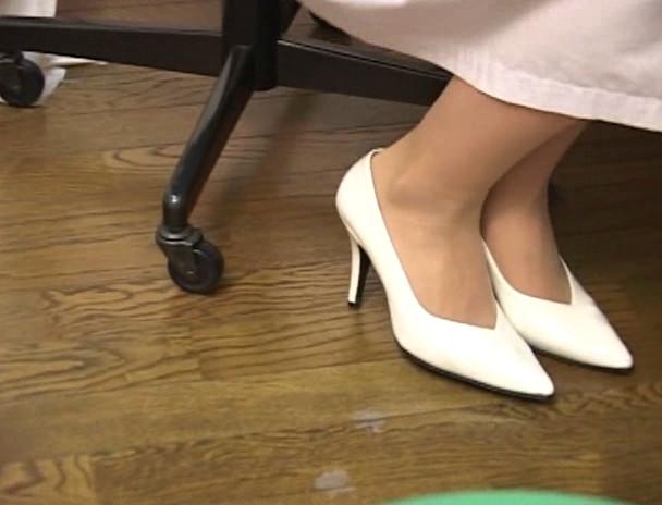 麗脚女医の調教カルテ 肛虐貫通飼育 アゲハ女王様 画像9