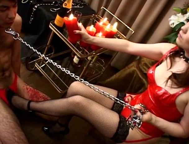 肛虐畜奴徹底服従 魅惑の美尻顔面騎乗 ウテナ女王様 画像11