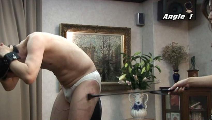 長身美脚の嗜虐症 愛人奴隷契約 画像17