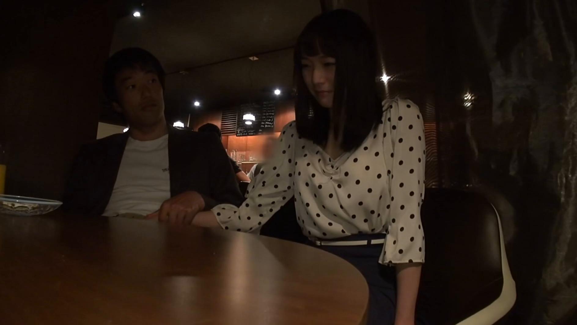 淫語in東京 涼川絢音 画像3