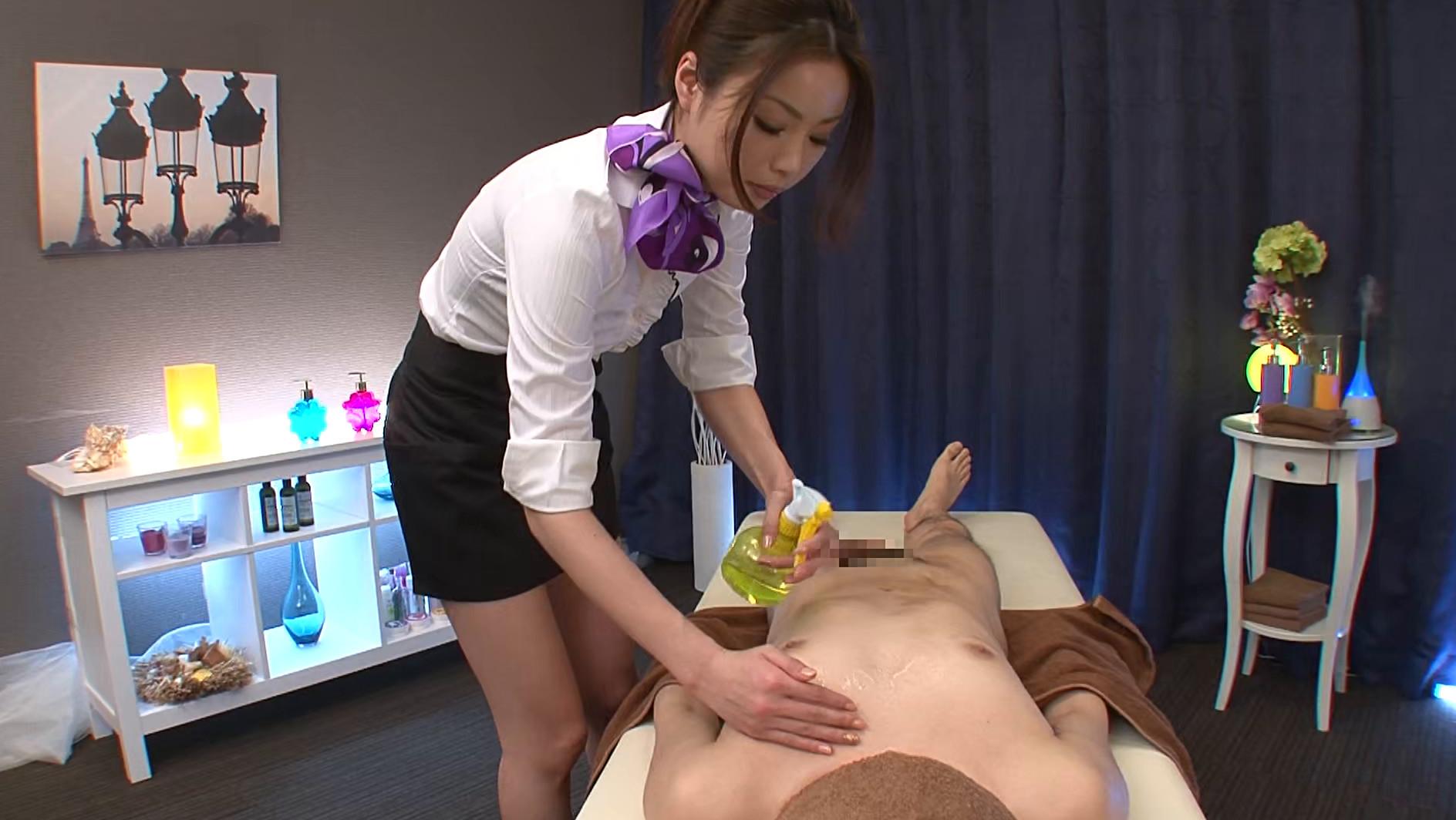 どこを施術する時も必ず乳首に寄り道する弄りがしつこいメンズエステ かすみりさ 画像2