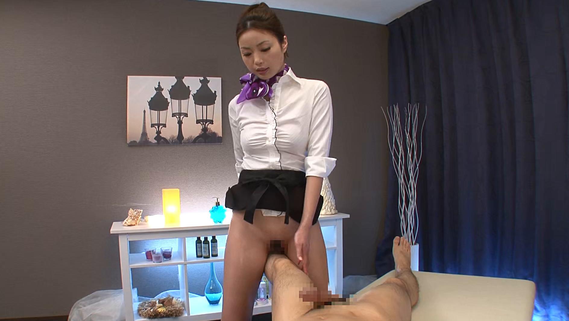 どこを施術する時も必ず乳首に寄り道する弄りがしつこいメンズエステ かすみりさ 画像5