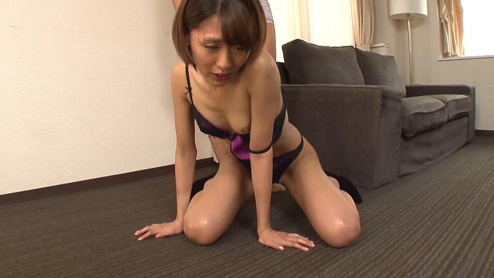 痙攣!失禁!!ガクブルFUCK!!! 夏目優希 画像8
