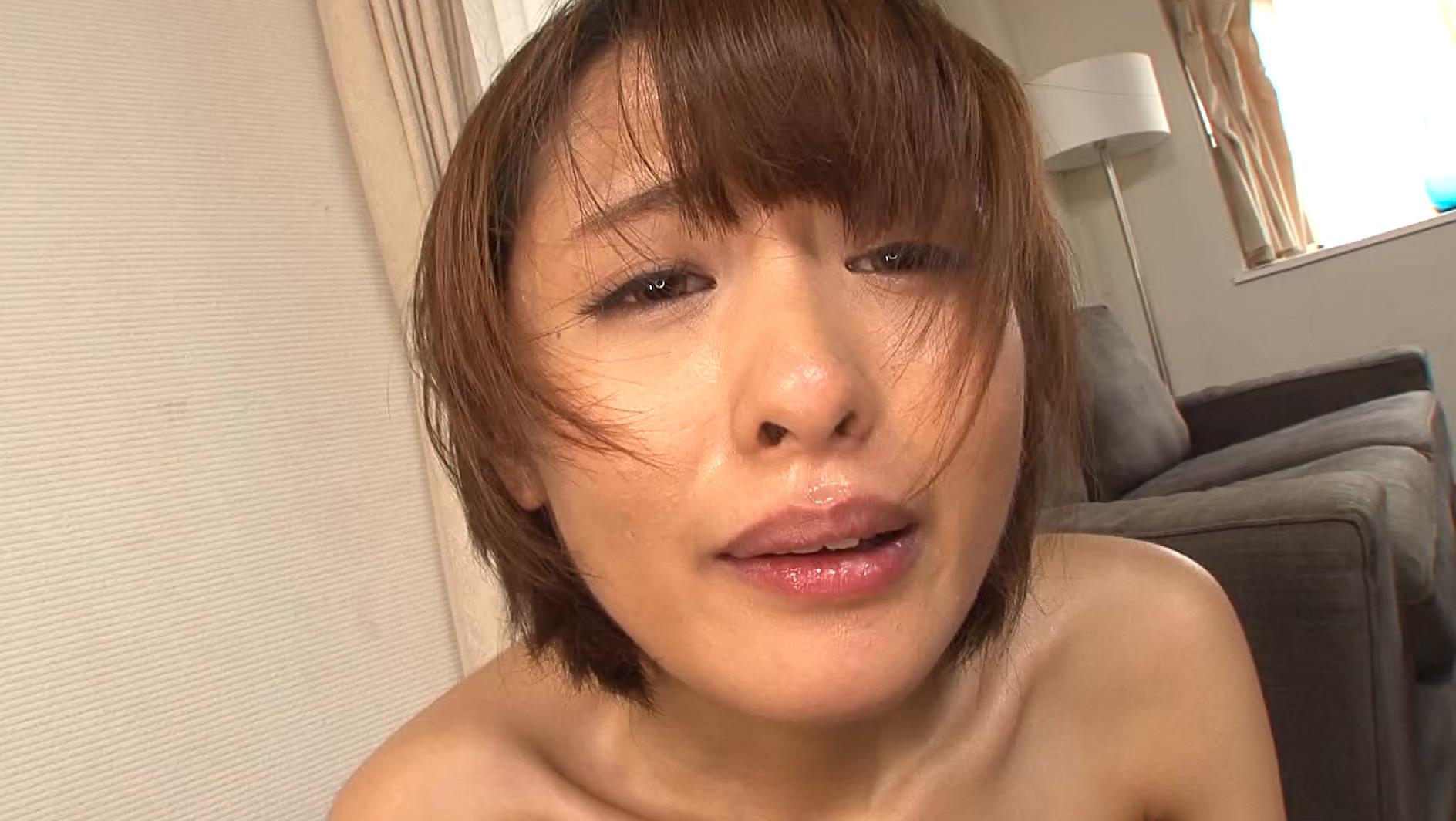 痙攣!失禁!!ガクブルFUCK!!! 夏目優希 画像20
