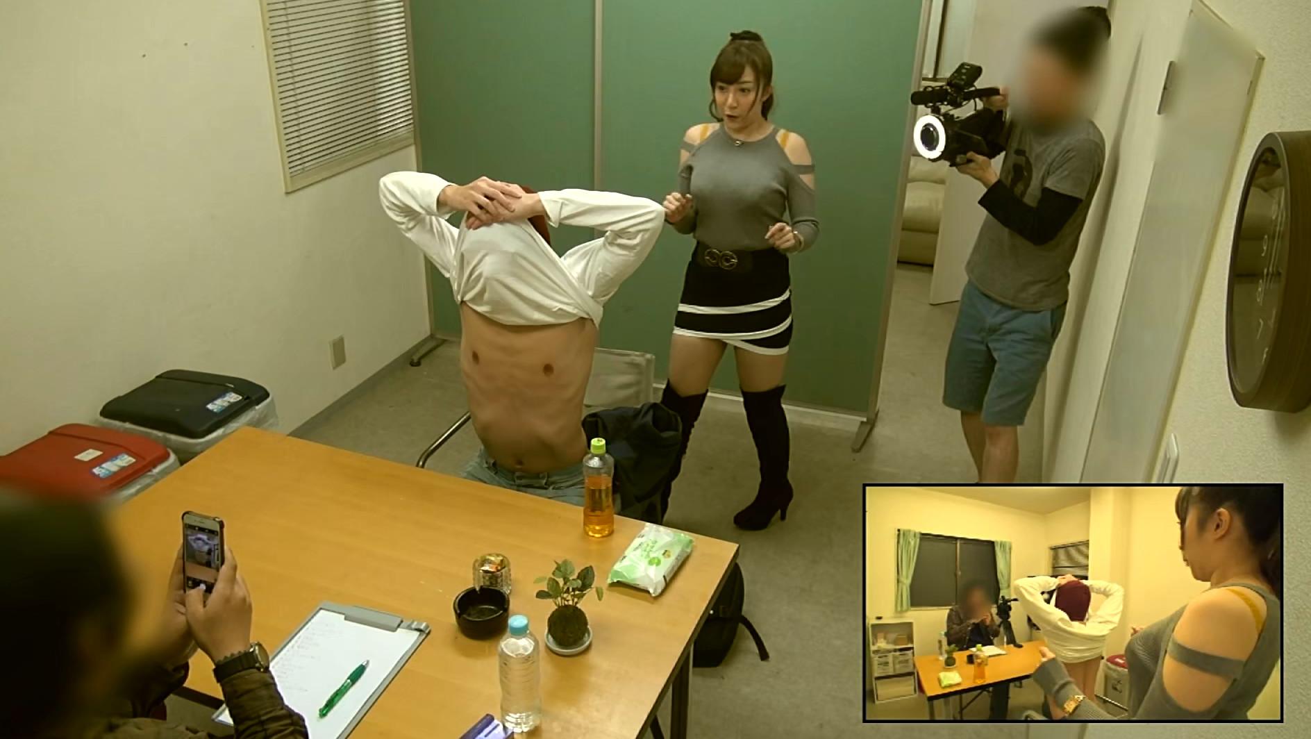 君が「乳首イジメて欲しい・・・」って言ったんじゃん 逢沢まりあ 画像3