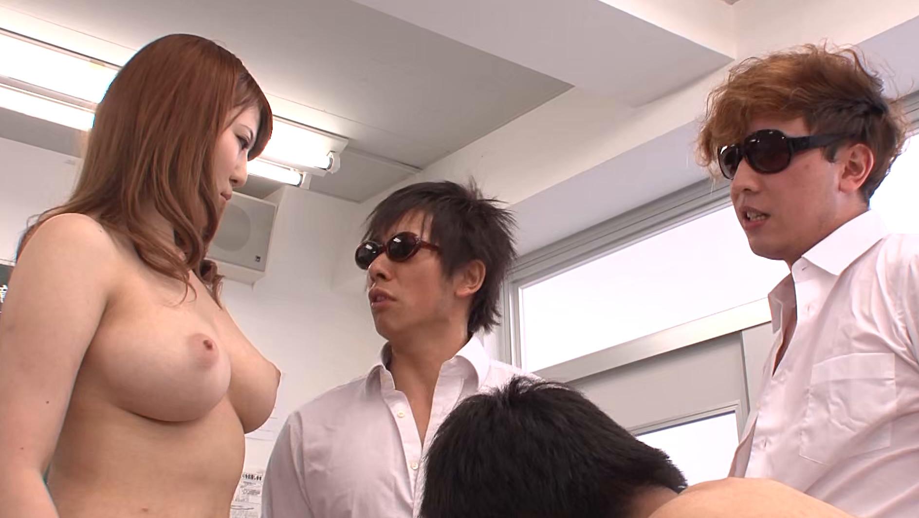 僕らの大好きな全裸先生 仁科百華 画像2