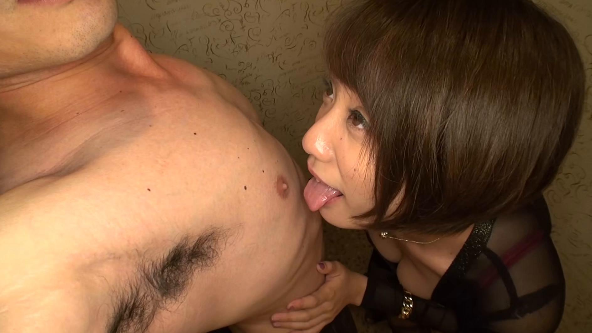 乳首でイケるほどチクビが敏感な私だからこそチクニーするほど乳首イジられ好きなM男をゆっくりじっくり愉しませてあげられる 梨々花 画像2
