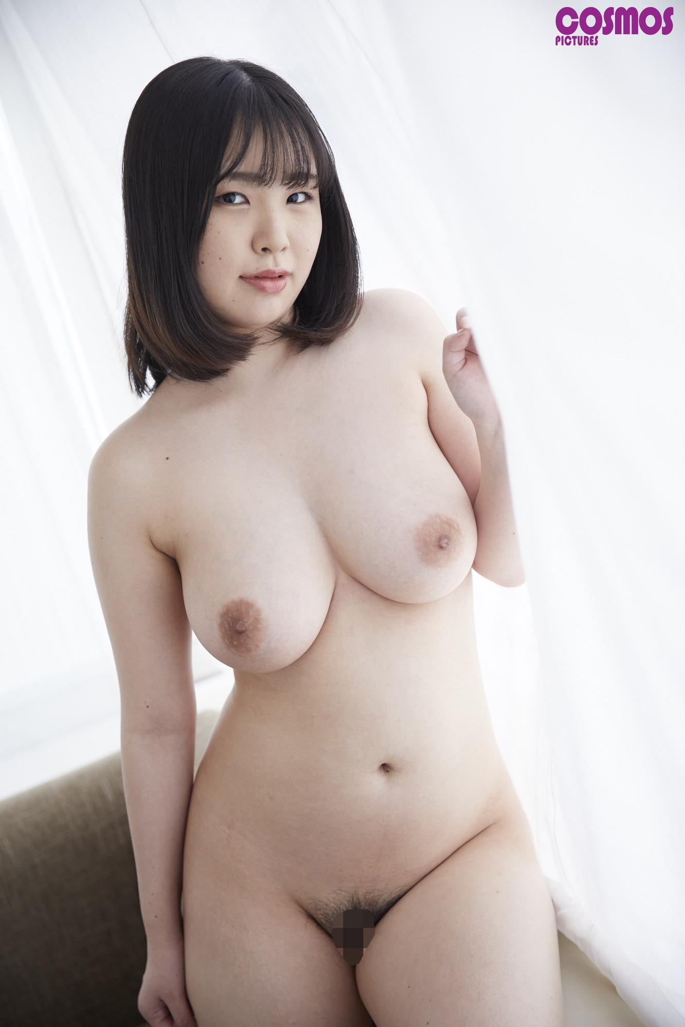 『何度も膣でイってみたい』身体が浮くほどの巨根パワーピストンで白目イキ!! ももかさん23歳Hカップ 画像1