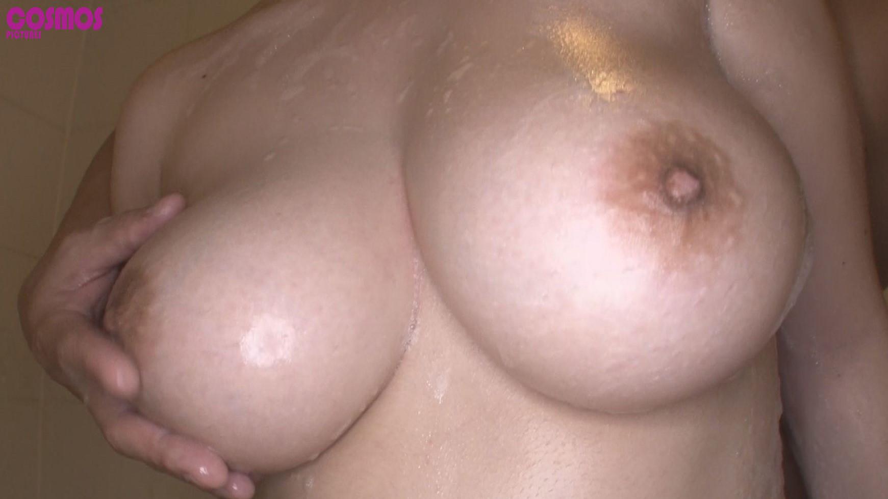 『何度も膣でイってみたい』身体が浮くほどの巨根パワーピストンで白目イキ!! ももかさん23歳Hカップ 画像13