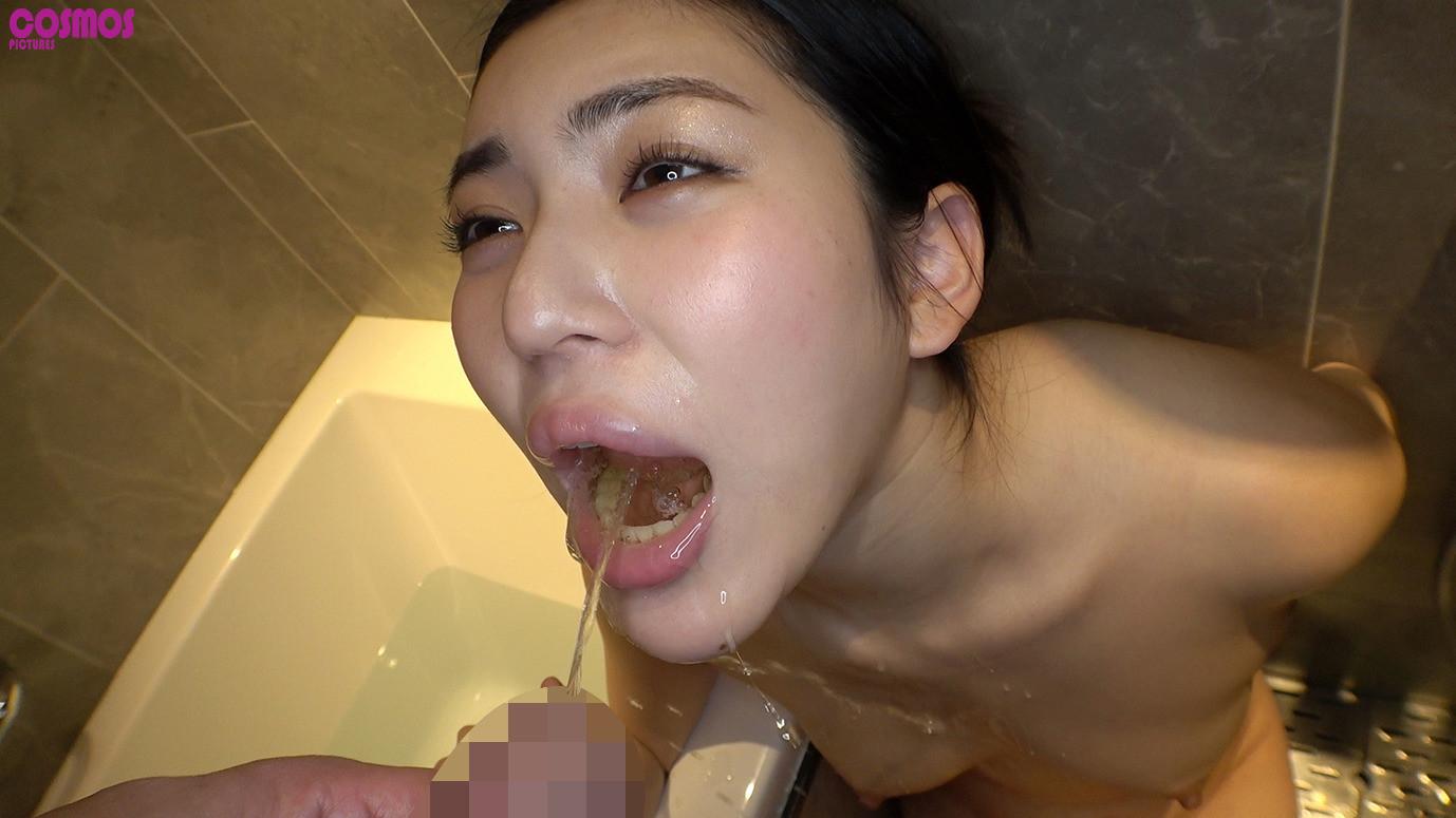 5年ぶりに再会した元カノは笑顔で喉フェラするほど変態妻になっていた れいな 画像10