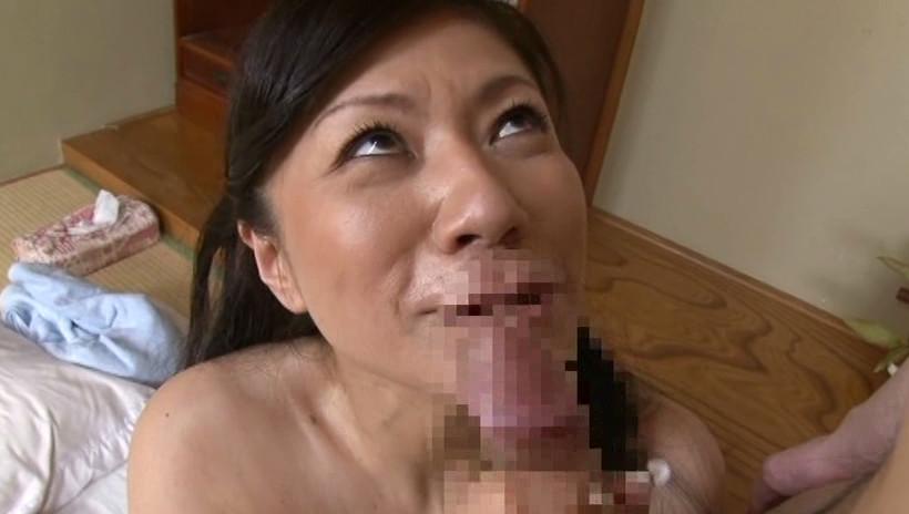中出し近親相姦 母子熱愛 松崎志津子 画像8