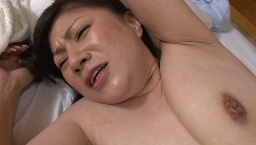 中出し近親相姦 母子熱愛 松崎志津子 画像12