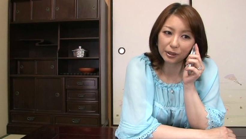 個人授業 ~憧れのおばさん 荒木瞳36歳~ 画像15
