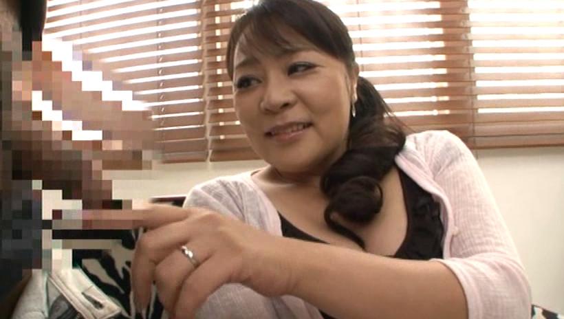 初撮り五十路妻ドキュメント 野村憲子 五十歳 画像4