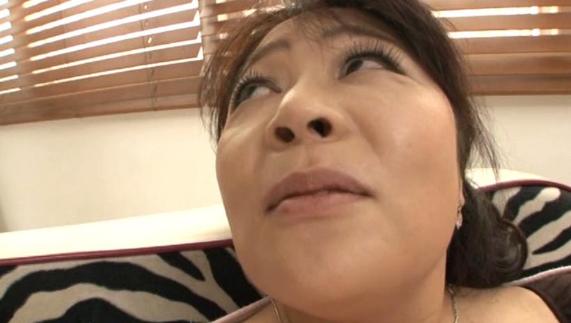 初撮り五十路妻ドキュメント 野村憲子 五十歳 画像18