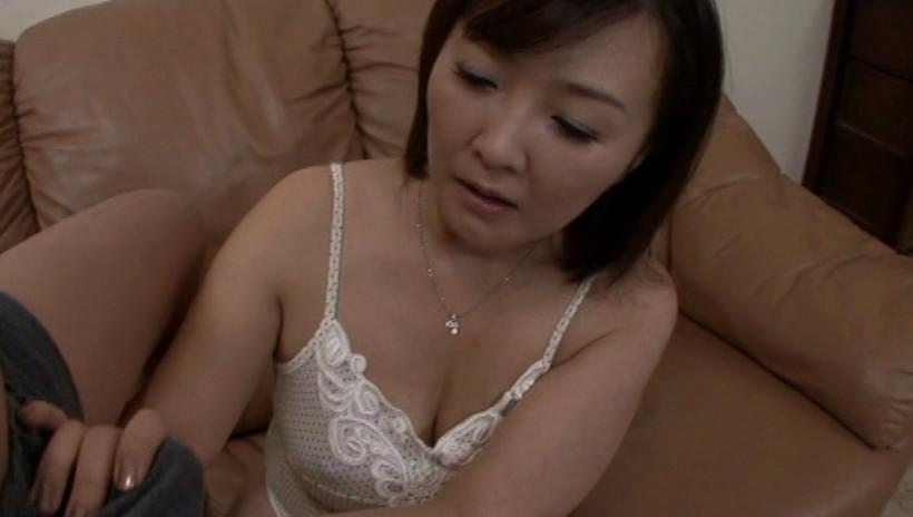 初撮り人妻ドキュメント 四季彩乃 四十五歳 画像15
