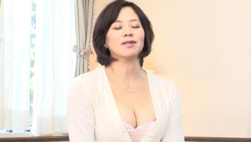初撮り五十路妻ドキュメント 北村早苗 五十歳 画像2