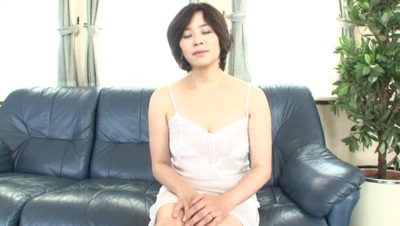 初撮り五十路妻ドキュメント 北村早苗 五十歳 画像17