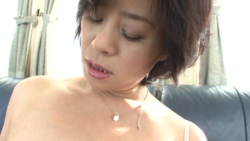 初撮り五十路妻ドキュメント 北村早苗 五十歳 画像18