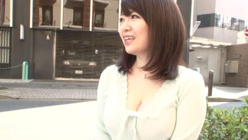 初撮り人妻ドキュメント 川城まゆみ 三十歳 画像1