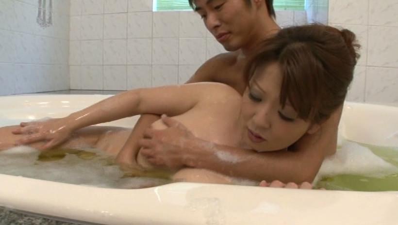 初撮り人妻ドキュメント 吉良百合 三十歳 画像21