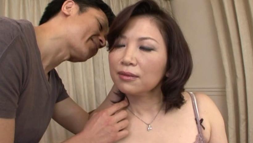 初撮り五十路妻ドキュメント 井ノ口慶子 五十歳 画像3