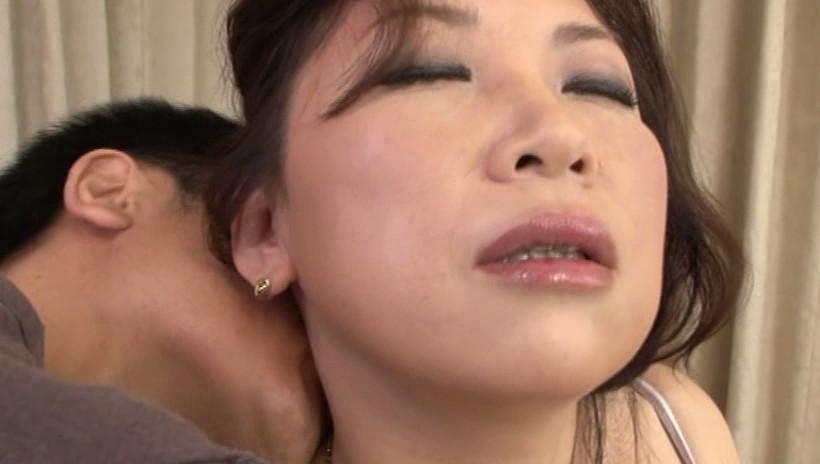 初撮り五十路妻ドキュメント 井ノ口慶子 五十歳 画像4