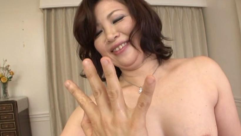 初撮り五十路妻ドキュメント 井ノ口慶子 五十歳 画像13
