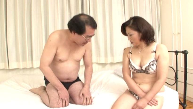 初撮り五十路妻ドキュメント 井ノ口慶子 五十歳 画像14