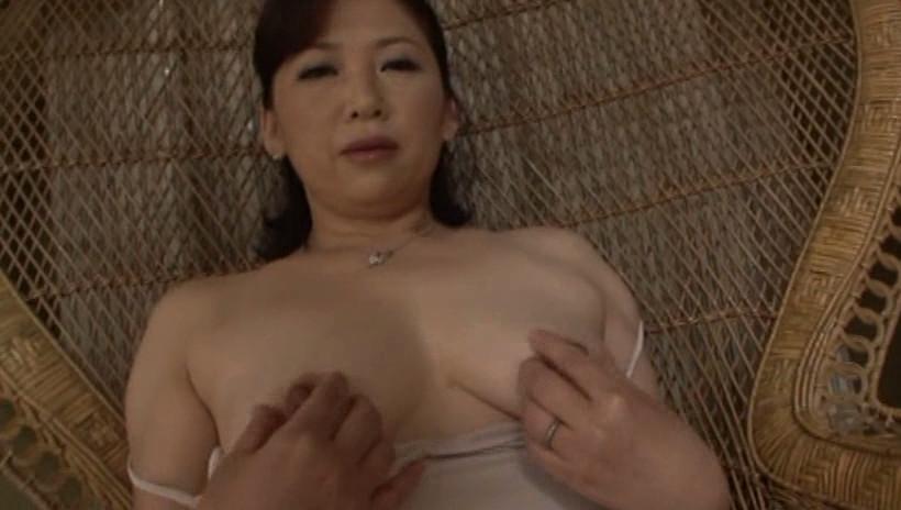 初撮り五十路妻ドキュメント 井ノ口慶子 五十歳 画像21