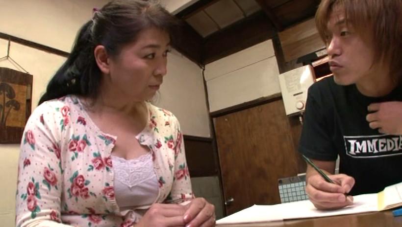 爆尻妻 田村みゆき 五十歳 画像13