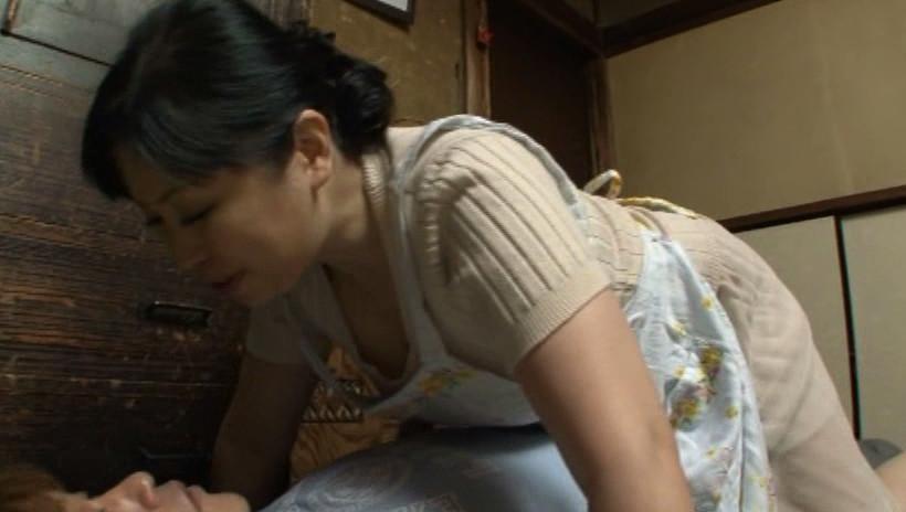 肝っ玉かあさん騎乗位ハメ狂い 岡田京子 四十五歳 画像2