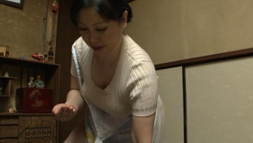 肝っ玉かあさん騎乗位ハメ狂い 岡田京子 四十五歳 画像8