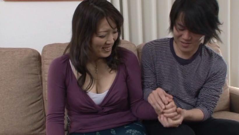 初撮り人妻ドキュメント 北村朋子 四十五歳 画像4