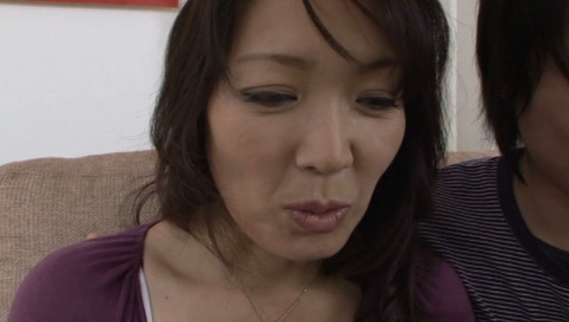 初撮り人妻ドキュメント 北村朋子 四十五歳 画像5