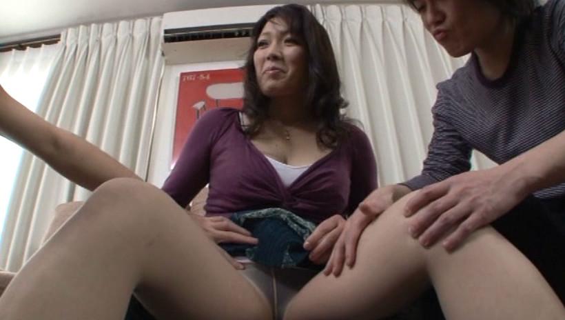 初撮り人妻ドキュメント 北村朋子 四十五歳 画像9