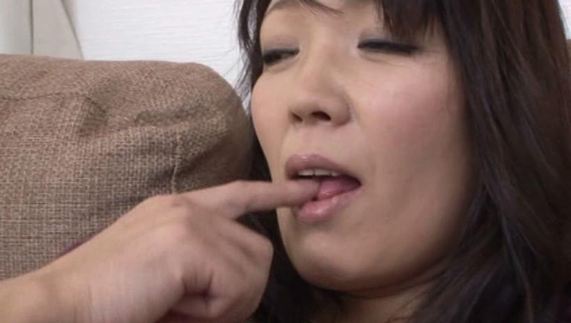初撮り人妻ドキュメント 北村朋子 四十五歳 画像20