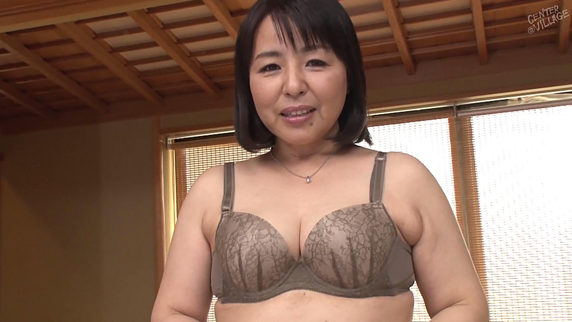 初撮り五十路妻ドキュメント 戸田さつき 五十二歳 画像3
