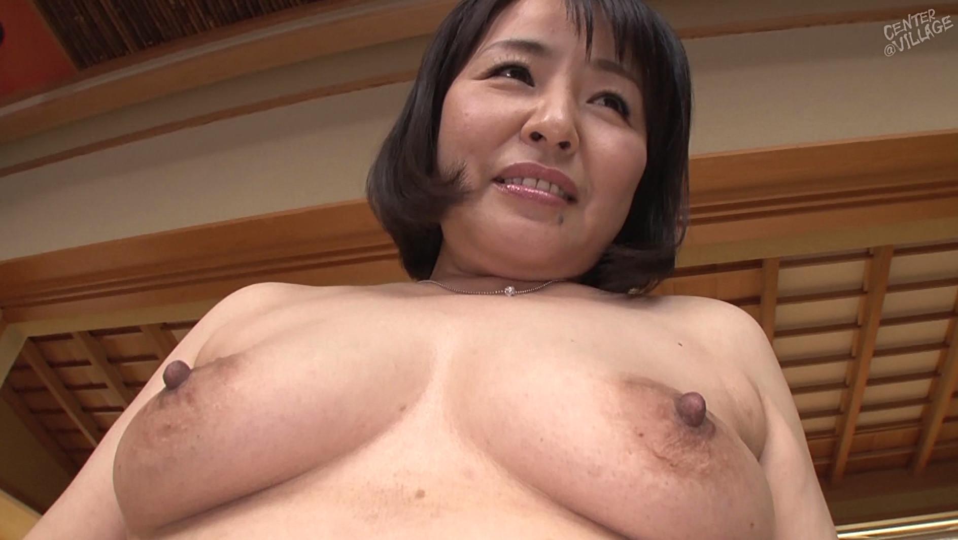 初撮り五十路妻ドキュメント 戸田さつき 五十二歳 画像4