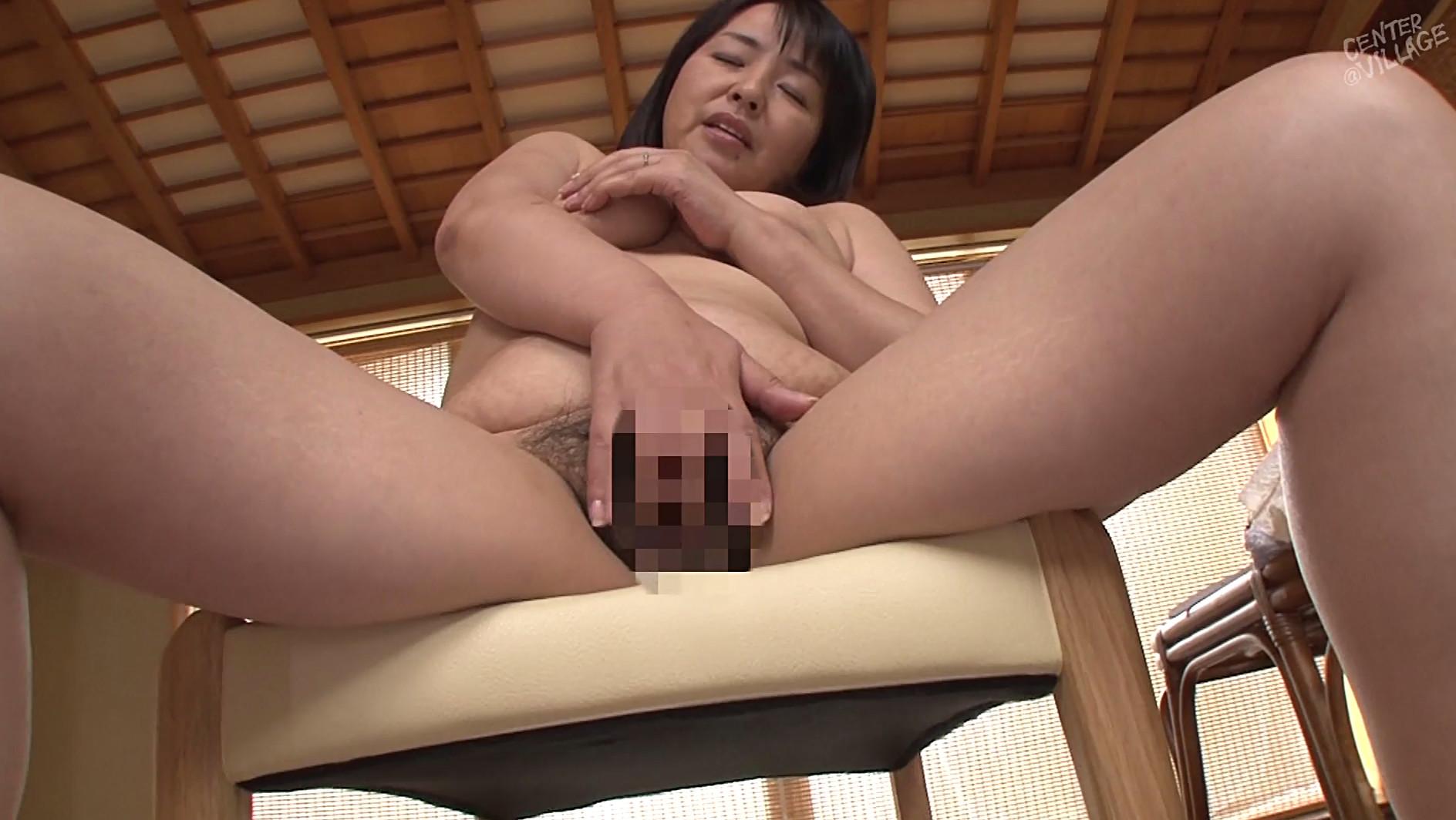 初撮り五十路妻ドキュメント 戸田さつき 五十二歳 画像7