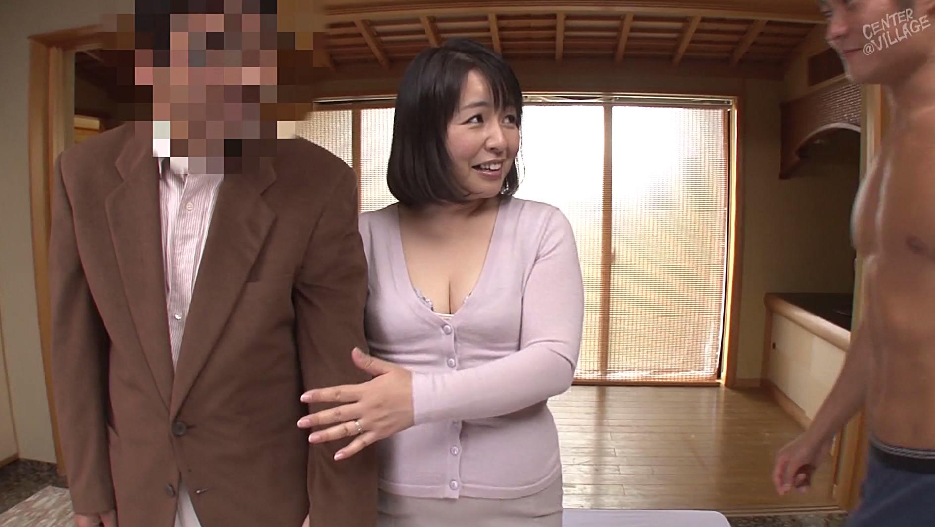 初撮り五十路妻ドキュメント 戸田さつき 五十二歳 画像11