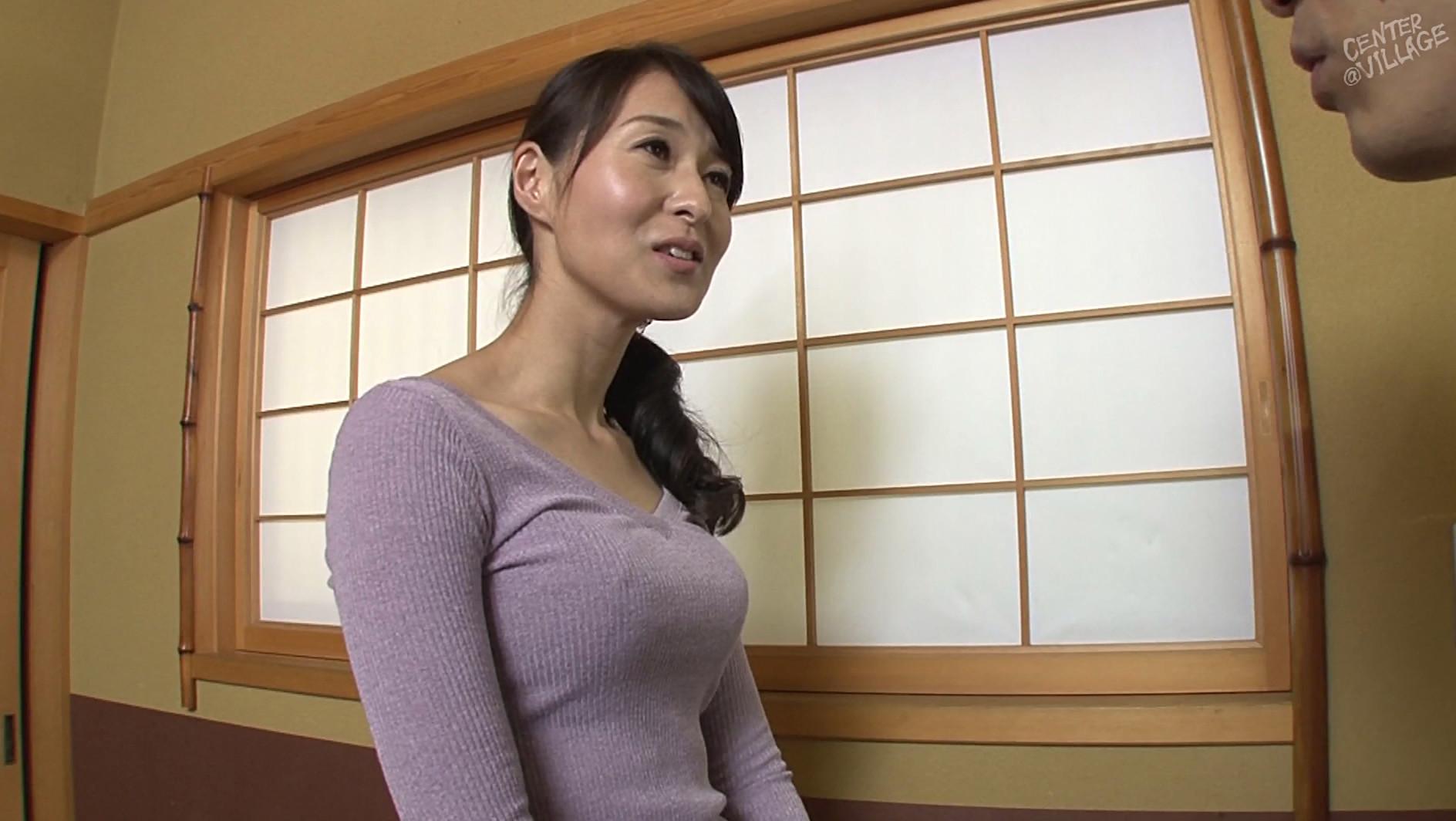 友達の母親 ―最終章― 北川礼子 四十三歳 画像21