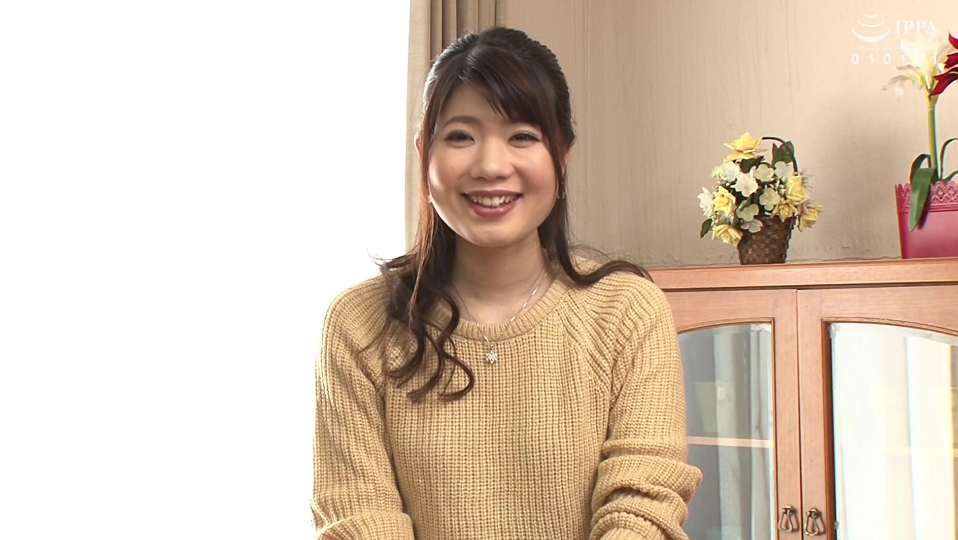 初撮り人妻ドキュメント 大島千里 三十三歳1