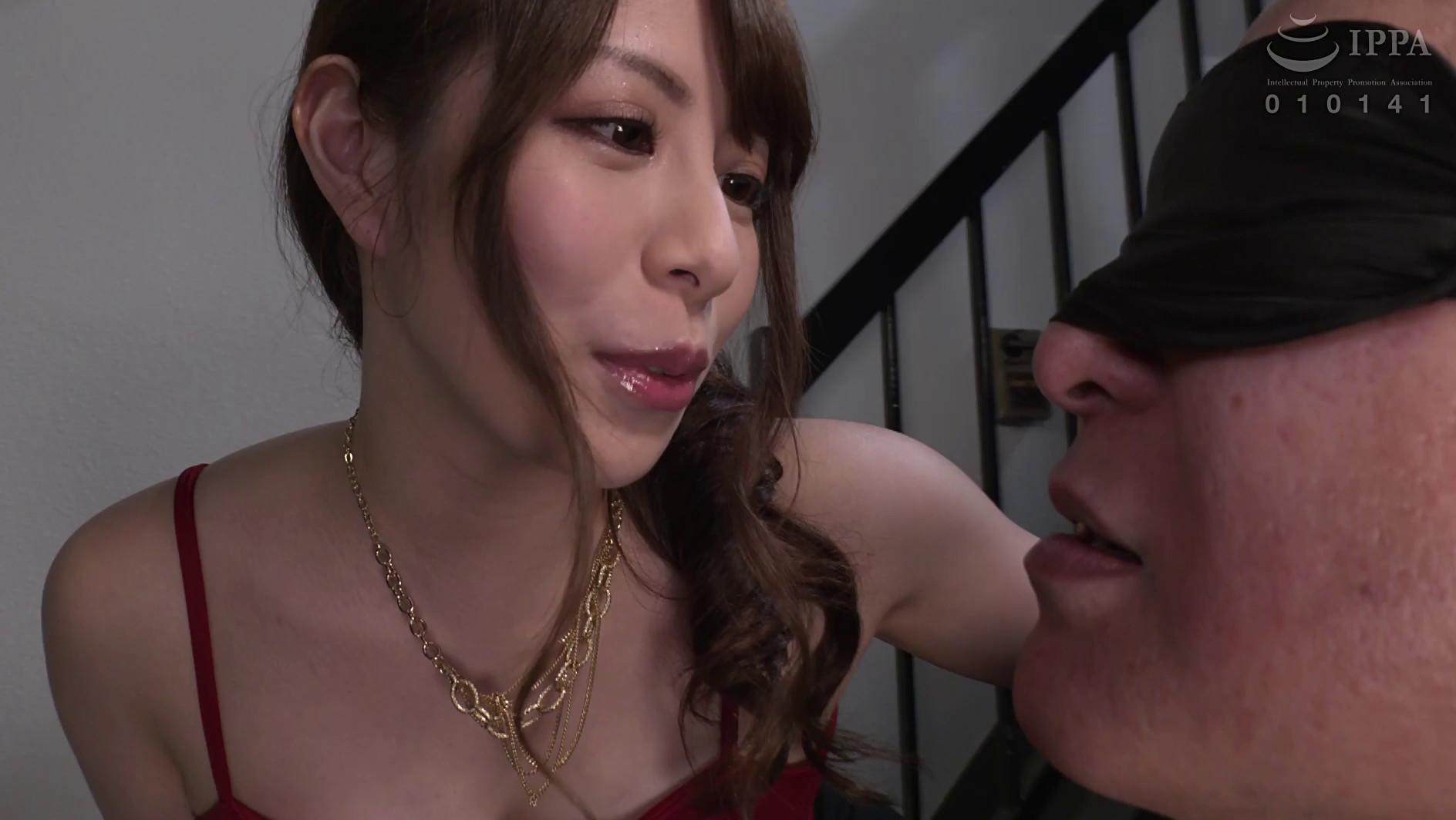 淫口セレブ妻がザーメン汁を喰い尽くす! 永野つかさ 画像7