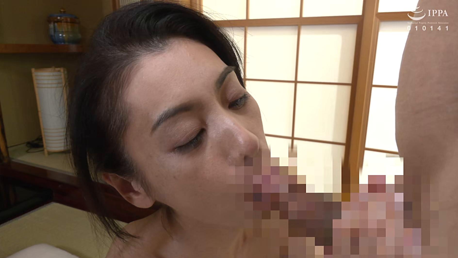 初撮り五十路妻ドキュメント 大川祥恵 五十二歳,のサンプル画像8