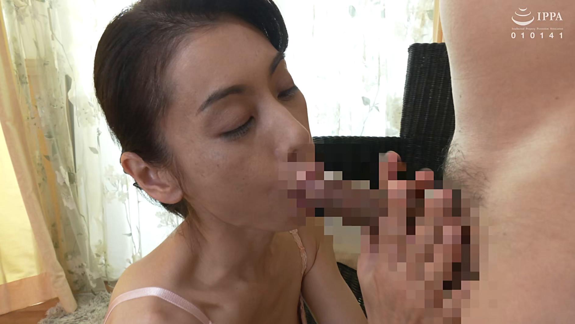 初撮り五十路妻ドキュメント 大川祥恵 五十二歳,のサンプル画像14