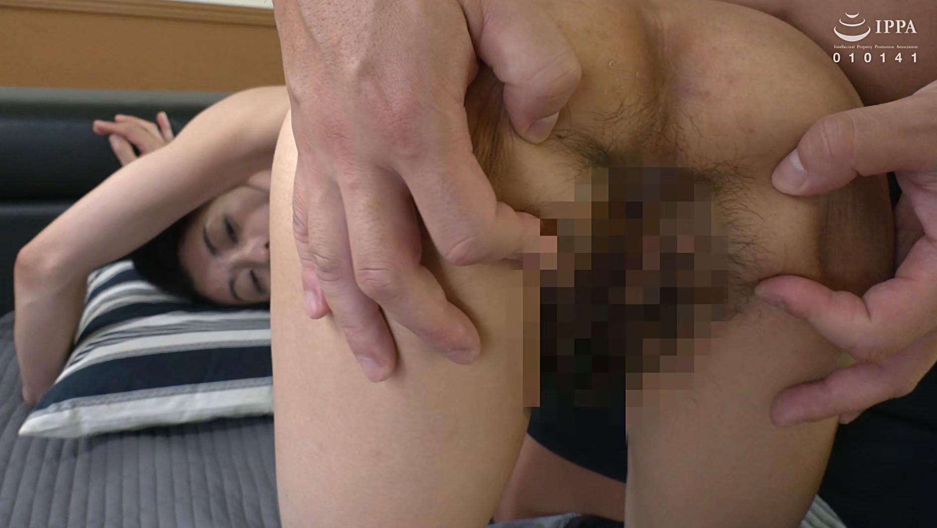 初撮り五十路妻ドキュメント 大川祥恵 五十二歳,のサンプル画像20