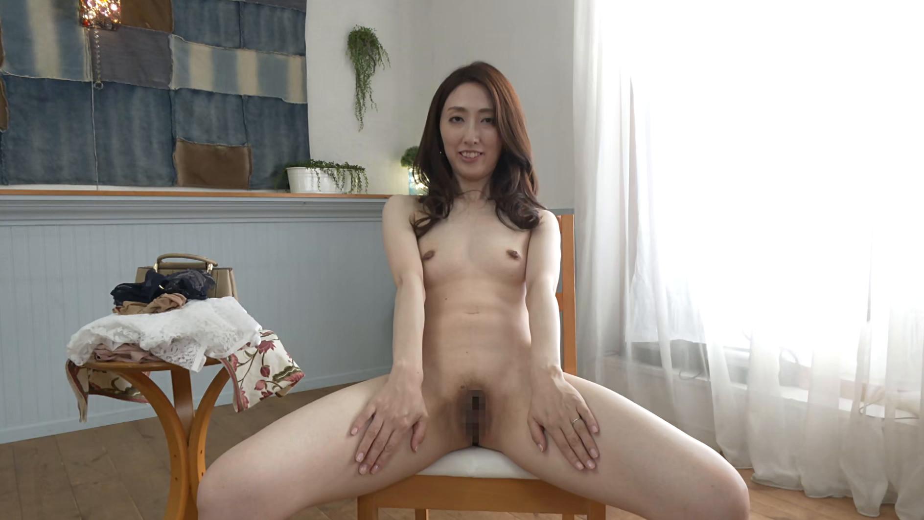 初撮り人妻ドキュメント 柏原友美恵 四十三歳,のサンプル画像4