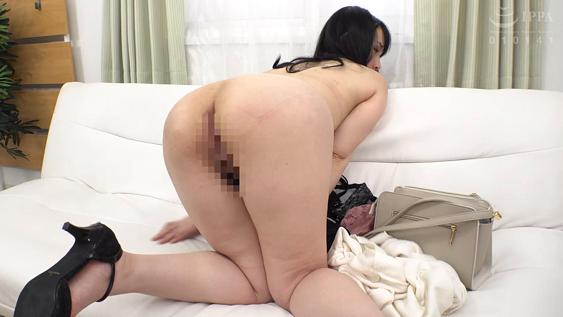 人妻なのにオスのチ〇ポと交尾のない毎日で獣なみに発情中です。 田中美矢 画像8
